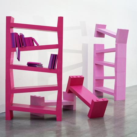 Scaffali E Librerie Per Bambini.Librerie Per Bambini Labrocheuse