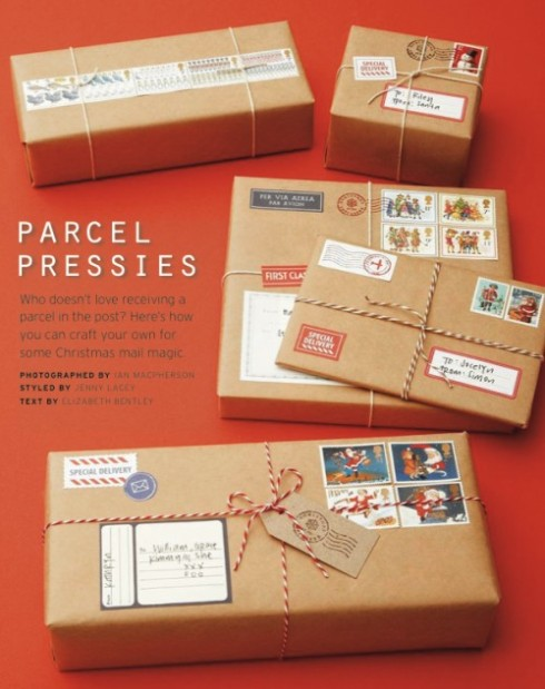 parcel-pressies