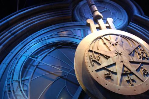 harry potter orologione