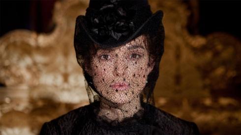 Anna Karenina Knightley